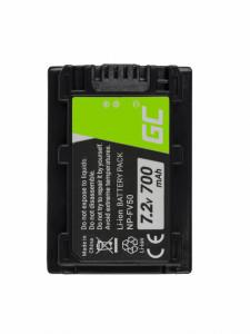 Baterie camera foto digitala pentru Sony DCR-DVD506E DCR-DVD510E HDR-CX116E HDR-CX130 HDR-CX155E HDR-UX9E 7.2V 700mAh