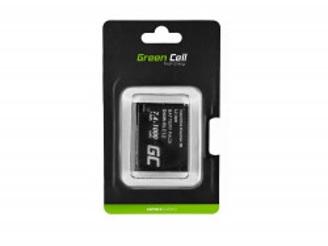 Baterie camera foto pentru DMW-BLC12 Panasonic FZ2000, G81, FZ1000, FZ300, G6M, GX8M, G70M, G70KA, GX8EG-K, GX8, G70 7.4V 1000mAh