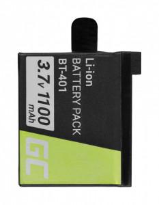 Baterie camera foto pentru GoPro HD Hero 4 AHDBT-401