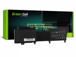 Baterie laptop pentru Dell Inspiron 14z 5423 15z 5523 2NJNF / 11,1V 3900mAh