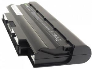 Baterie laptop pentru Dell Inspiron N3010 N4010 N5010 13R 14R 15R J1 (rear) / 11,1V 6600mAh