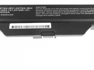 Baterie laptop pentru HP 550 610 HP Compaq 6720s 6820s / 11,1V 4400mAh