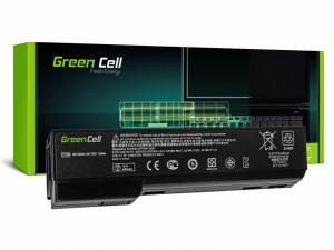 Baterie laptop pentru HP EliteBook 8460p ProBook 6360b 6460b / 11,1V 4400mAh