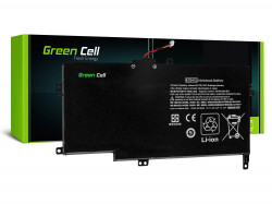 Baterie laptop pentru HP Envy 6 6T 6Z / 14,4V 4000mAh
