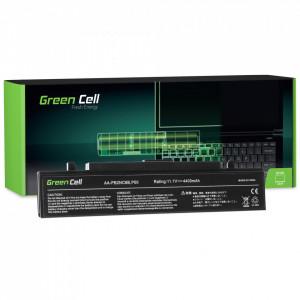Baterie laptop pentru Samsung NP-P500 NP-R505 NP-R610 NP-SA11 NP-R510 NP-R700 NP-R560 NP-R509 / 11,1V 4400mAh
