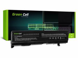 Baterie laptop pentru Toshiba Satellite A80 A100 A105 M40 M50 Tecra A3 A6 / 11,1V 4400mAh
