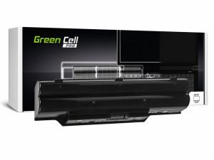 Baterie laptop seria PRO pentru Fujitsu-Siemens LifeBook A530 A531 AH530 AH531 / 11,1V 5200mAh