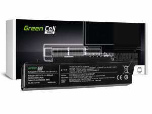 Baterie laptop seria PRO pentru Samsung R519 R522 R530 R540 R580 R620 R719 R780 (black) / 11,1V 5200mAh