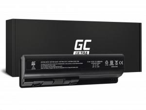 Baterie laptop seria ULTRA pentru HP DV4 DV5 DV6 CQ60 CQ70 G50 G70 / 11,1V 6800mAh