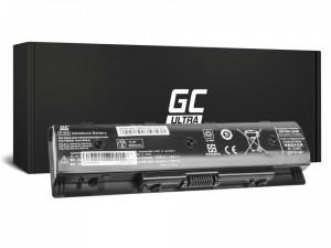 Baterie laptop seria ULTRA pentru HP Pavilion 14 15 17 Envy 15 17 / 11,1V 6800mAh