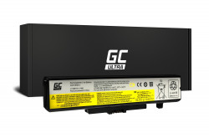 Baterie laptop seria ULTRA pentru Lenovo Y480 V480 Y580 / 11,1V 6800mAh