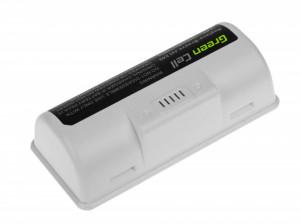 Baterie pentru aspirator iRobot Braava Jet 240 BC674 4446040 3.6V 3Ah
