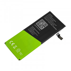 Green Cell Smartphone Battery for Apple iPhone 6 1810 mAh 3.82V