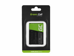 Green Cell Smartphone Battery for LG G3 BL-53YH