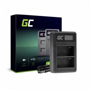 Incarcator BC-V615 AC-VL1 Sony A58, A57, A65, A77, A99, A900, A700, A580, A56,0 A55,0 A850, SLT A99 II