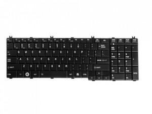 Tastatura pentru laptop Toshiba Satellite C650 C655 C660 L650 L670 L750