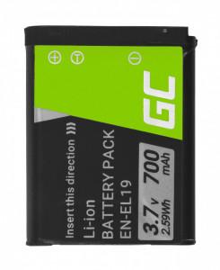 Baterie camera foto pentru Nikon Coolpix
