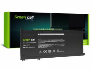 Baterie laptop 33YDH pentru Dell Inspiron G3 3579 3779 G5 5587 G7 7588 7577 7773 7778 7779 7786 Latitude 3380 3480 3490 3590