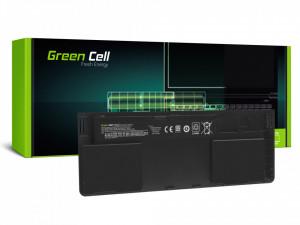 Baterie laptop OD06XL HSTNN-IB4F pentru HP EliteBook Revolve 810 G1 G2 G3 3400mAh