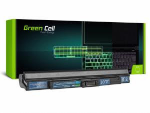 Baterie laptop pentru Acer Aspire One 531 531H 751 751H ZA3 ZG8 / 11,1V 4400mAh