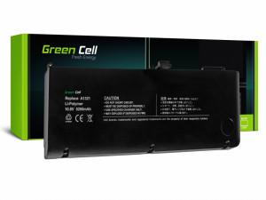 Baterie laptop pentru Apple Macbook Pro 15 A1286 2009-2010 / 11,1V 5200mAh