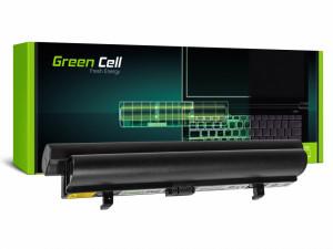 Baterie laptop pentru Lenovo IdeaPad S9 S9e S10 S10e S10C S12 (black) / 11,1V 4400mAh