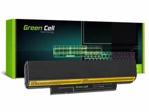 Baterie laptop pentru Lenovo ThinkPad L330 X121e X131e X140e / 11,1V 4400mAh