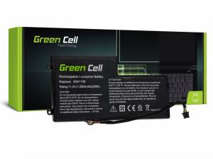Baterie laptop pentru Lenovo ThinkPad T440 T440s T450 T450s T460 X230s X240 X240s X250 X260 X270 / 11,4V 2000mAh