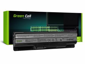 Baterie laptop pentru MSI CR650 CX650 FX600 GE60 GE70 (black) / 11,1V 4400mAh