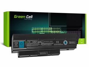 Baterie laptop pentru Toshiba DynaBook N200 N510 Mini NB500 NB505 NB520 NB550 / 11,1V 4400mAh