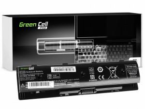 Baterie laptop seria PRO pentru HP Pavilion 14 15 17 Envy 15 17 / 11,1V 5200mAh