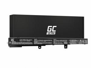 Baterie laptop seria ULTRA pentru Asus R508 R556 R509 X551 / 14,4V 3400mAh