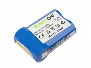 Baterie pentru aspirator 520104 AEG Junior 3000