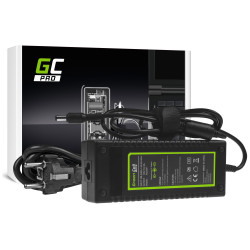 Charger Green Cell PRO 19V 6.3A 120W for Toshiba Satellite A35 P10 P15 P25