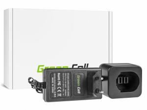 Green Cell ® Power Tool Battery Charger for DeWalt 8.4V -18V Ni-MH Ni-Cd