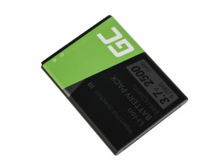 Green Cell Smartphone Battery for Samsung Galaxy Note N7000 i9220 EB615268VU