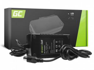 Incarcator 54.6V 1.8A (RCA) pentru EBIKE batteries 48V
