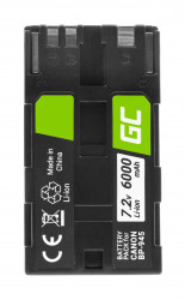 Baterie camera foto BP-80 BP-941 BP-945 pentru Canon DM-XL1, ES5000, XL1 7.2V 6000mAh