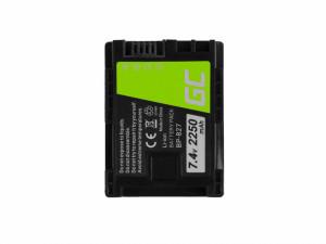 Baterie camera foto digitala pentru Canon VIXIA HF G10 HF G20 HF M30 HF M3 HF M32 HF M40 HF M300 XA10 7.4V 2250mAh