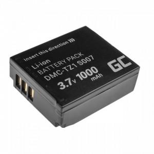 Baterie camera foto pentru Panasonic Lumix DMC-TZ1 DMC-TZ2 DMC-TZ4
