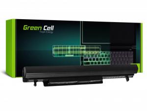Baterie laptop pentru Asus A32-K56 A46 A56 K46 K56 S56 / 14,4V 2200mAh