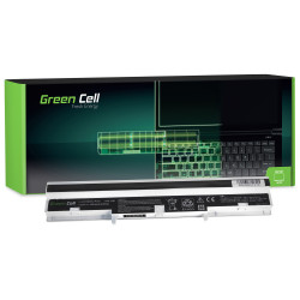 Baterie laptop pentru Asus U32 U32U X32 U36 U36J U36S (white) / 14,4V 4400mAh