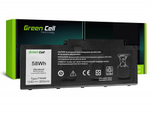 Baterie laptop pentru Dell Inspiron 15 7537 17 7737 7746 / 14,4V 3800 mAh
