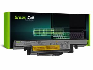 Baterie laptop pentru Lenovo IdeaPad Y400 Y410 Y490 Y500 Y510 Y590 / 11,1V 4400mAh