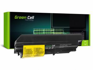 Baterie laptop pentru Lenovo ThinkPad R61 T61p R61i R61e R400 T61 T400 / 11,1V 4400mAh