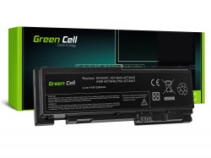 Baterie laptop pentru Lenovo ThinkPad T420s T420si / 14,4V 2200mAh