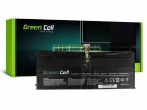 Baterie laptop pentru Lenovo ThinkPad X1 Carbon 1 Gen 3443 3444 3446 3448 3460 3462 3463 / 14,4V 2600mAh