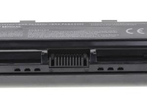 Baterie laptop pentru Toshiba Satellite C850 C855 C870 L850 L855 PA5024U-1BRS / 11,1V 8800mAh