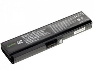 Baterie laptop seria PRO pentru Toshiba Satellite C650 C650D C660 C660D L650D L655 L750 PA3817U-1BRS / 11,1V 5200mAh
