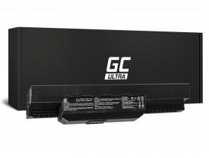 Baterie laptop seria ULTRA pentru Asus A31-K53 X53S X53T K53E / 11,1V 6800mAh